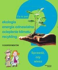 Arkady Co to jest? Ekologia, energia odnawialna, ocieplenie klimatu, recykling - Arkady