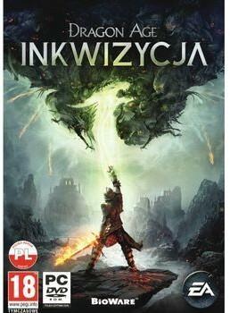 Dragon Age Inkwizycja PC