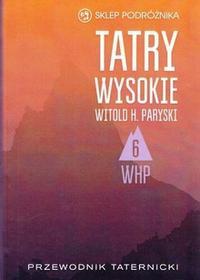 Sklep Podróżnika Tatry Wysokie część 6