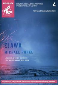 Sonia Draga Michael Punke Zjawa. Audiobook