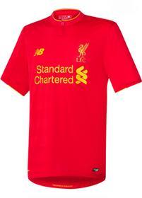 New Balance Koszulka Liverpool LFC Home Kit