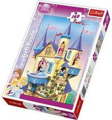 Trefl Princess: Pałac księżniczek 15142