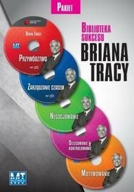 Tracy Brian Pakiet biblioteka sukcesu briana tracy (audiobook) / wysyłka w 24h