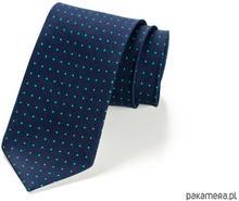 Krawat MORALJEJA kropki