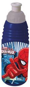 Beniamin Bidon Plastikowy Spider Man #bn2013, Beniamin
