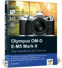 Vierfarben Olympus OM-D E-M5 Mark II