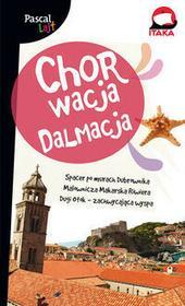 Pascal Chorwacja Dalmacja - Sławomir Adamczak, Katarzyna Firlej-Adamczak, Wojciech Orliński