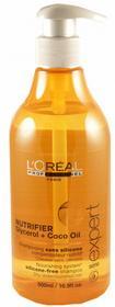 Loreal EXPERT NUTRIFIER Glycerol + Coco Oil 500 ml