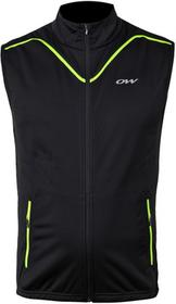 One Way kamizelka sportowa Energon Softshell Vest Black XL