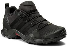 Adidas Buty Terrex AX2R GTX GORE-TEX CM7715 Cblack/Cblack/Grefiv