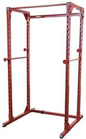 Body Solid squat Rack Best Fitness, bfpr100 BFPR100