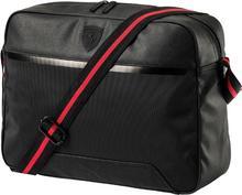 Puma torba na ramię Ferrari LS Reporter Black