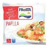 Frosta - Danie Paella mrożone