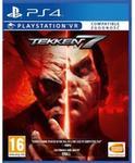 Tekken 7 (GRA PS4)