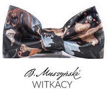Mucha Witkacy #3