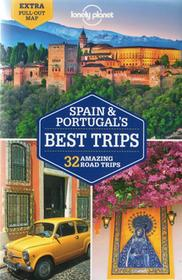 Lonely Planet Spain and Portugal's