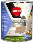 Altax Impregnat Emalia Szybkoschnąca Dąb 0.75 L