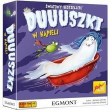 Egmont Duuuszki w kąpieli