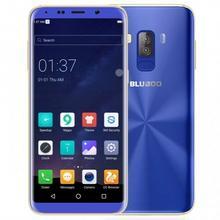 Bluboo S8 32GB Dual Sim Niebieski