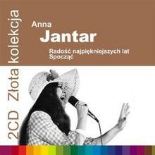 Warner Music Polska Z?ota kolekcja: Rado?? najpi?kniejszych lat / Spocz??. CD