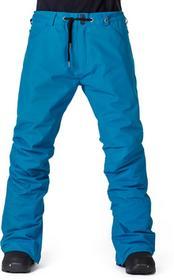 Horsefeathers spodnie snowboardowe męskie CHEVIOT PANTS blue)