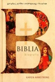 Muza Karen Armstrong Biblia. Biografia