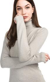 Vero Moda Happy Sweater Szary S (201714)