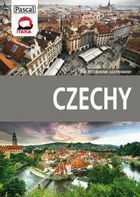 Pascal Czechy - przewodnik ilustrowany - Sławomir Adamczak, Katarzyna Firlej-Adamczak