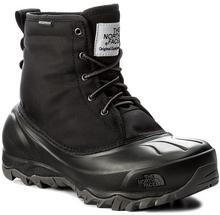 The North Face Śniegowce Tsumoru Boot T93MKTWE3 Tnf Black/Dark Gull Grey
