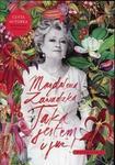 Taka jestem i już! (audiobook CD) - Magdalena Zawadzka