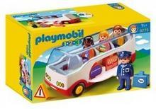 Playmobil Autobus Wycieczkowy 6774