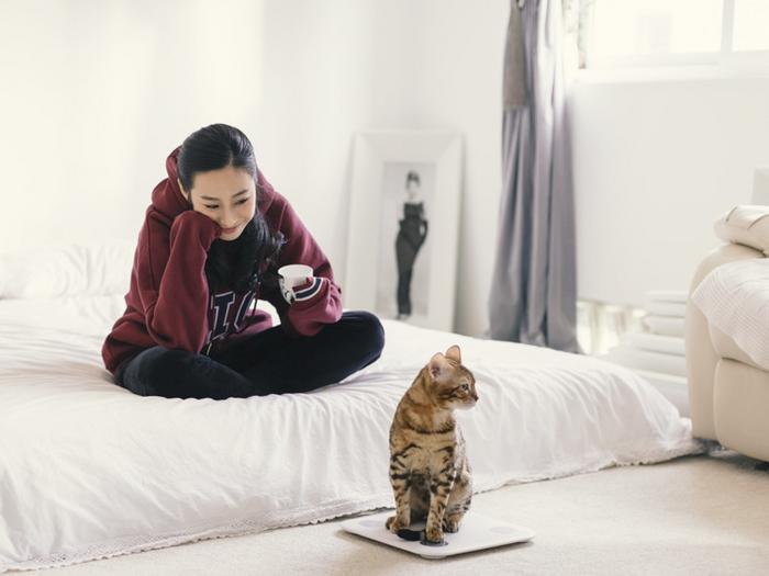 Xiaomi Mi Body Smart Scale 2