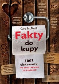 Pascal Fakty do kupy - McNeal Cary