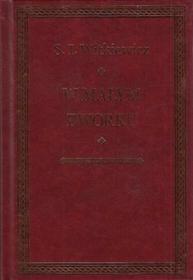S.I. Witkiewicz W małym dworku