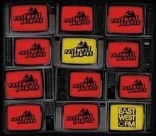Eastwest.Fm EastWest Rockers Płyta CD)