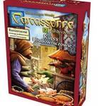 Hans im Gluck Carcassonne: Kupcy i Budowniczowie