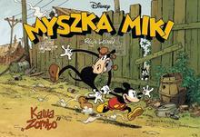Myszka Miki. Kawa Zombo