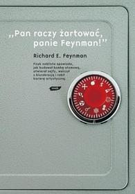Pan raczy żartować, panie Feynman! - Richard P. Feynman