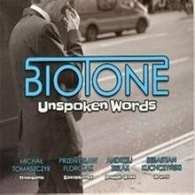 Unspoken Words CD) Biotone