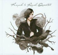 Kayah & Royal Quartet CD) Kayah Royal Quartet