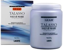 Lacote LACOTE TALASSO SALI DI MARE - Aromaterapeutyczna sól do kšpieli – 1 kg