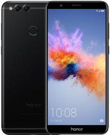 Smartfon Huawei Honor 7X 64GB Dual Sim czarny