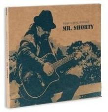 Soliton Mr. Shorty CD