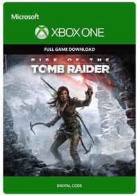 SquareEnix Rise of the Tomb Raider [kod aktywacyjny]   TX7-00001