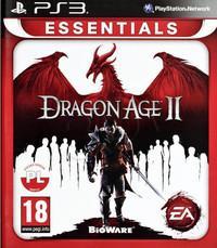 Dragon Age 2 Essentials PS3