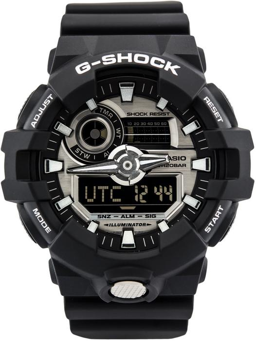 Casio G-Shock GA-710-1A