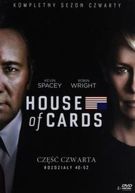 Imperial CinePix House Of Cards sezon 4