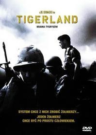 Kraina tygrysów (Tigerland) [DVD]