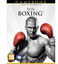 Real Boxing PC