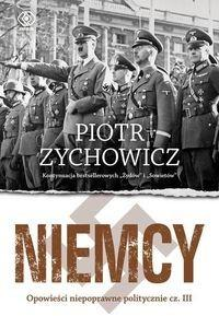 REBIS Niemcy - Piotr Zychowicz